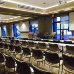 ballroom classroom rentals